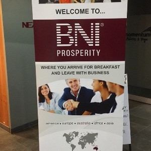 BNI Prosperity